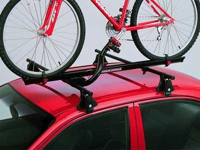 2001 Kia Sportage Removable Roof Rack