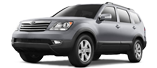 Kia Borrego Genuine Kia Parts and Kia Accessories Online