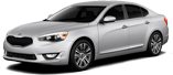 Kia Cadenza Genuine Kia Parts and Kia Accessories Online
