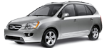 Kia Rondo Genuine Kia Parts and Kia Accessories Online