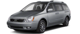Kia Sedona Genuine Kia Parts and Kia Accessories Online