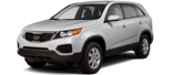 Kia Sorento Genuine Kia Parts and Kia Accessories Online