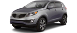 Kia Sportage Genuine Kia Parts and Kia Accessories Online